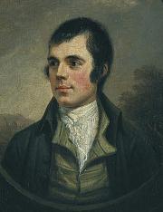 Robert Burns the Scots Makar