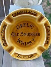 Gaelic Whisky Names