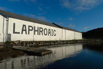 Laphroig Distillery