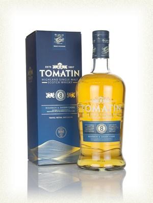 | Highland Bourbon