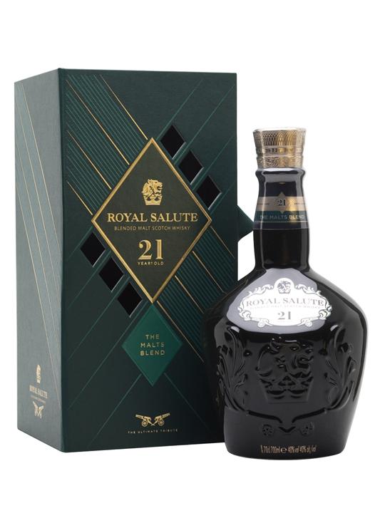 |  Blended Whisky